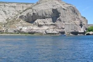 Beautiful Scenery in Patagonia